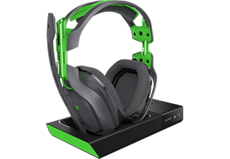 ASTRO A50 3rd Generation Gamingheadset 7.1 XB1-PC