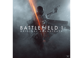 VARIOUS - Battlefield 1-Original Soundtrack - (Vinyl)
