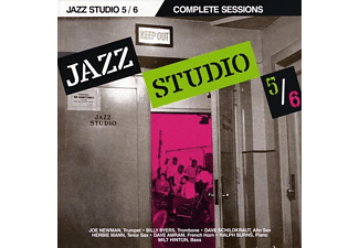 John Graas - Jazz Studio 5/6 (CD)