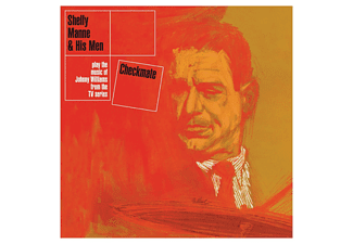 Shelly Manne & His Men - Checkmate (CD)