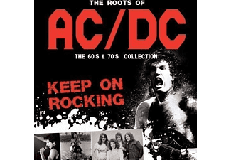 Various - The Roots Of Ac/Dc - The 60s & - (CD)