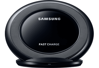 SAMSUNG Wireless Charger Stand Zwart