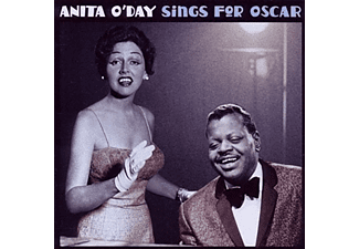 Anita O'Day - Sings for Oscar/Pick Yourself Up (CD)
