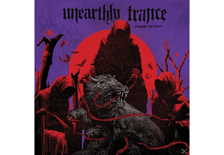 Unearthly Trance - Stalking The Ghost (LP+MP3) - (LP + Download)
