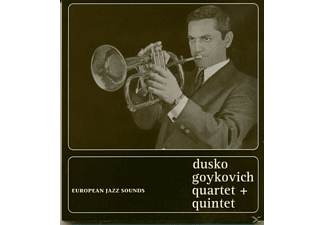 Goykovich Dusko - European Jazz Sounds (CD) - (CD)