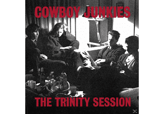 Cowboy Junkies - The Trinity Session - (Vinyl)