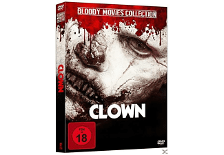 Clown - (DVD)