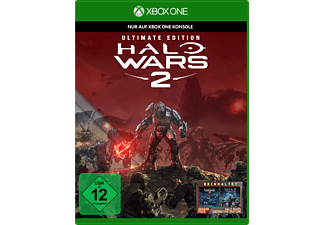 Halo Wars 2 (Ultimate Edition) [Xbox One]