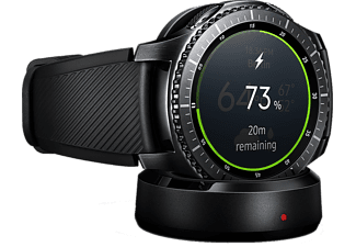 Samsung Gear S3 Wireless Charging Dock EP-YO760BB Black