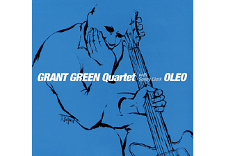 Grant Green - Oleo (High Quality Edition) (Vinyl LP (nagylemez))