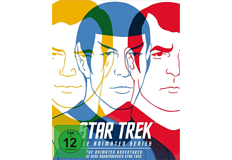 Star Trek - The Animated Series - (Blu-ray)