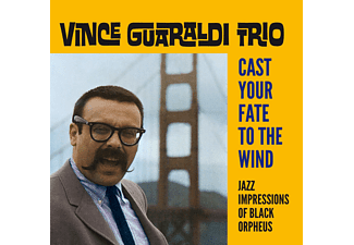 Vince Guaraldi Trio - Jazz Impressions of Black Orpheus (CD)
