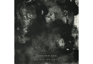 Earthen Sea - An Act Of Love - (CD)