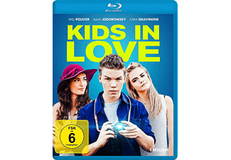Kids in Love - (Blu-ray)
