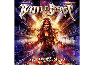 Battle Beast - Bringer Of Pain - (CD)