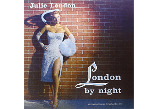 Julie London - London By Night (Vinyl LP (nagylemez))