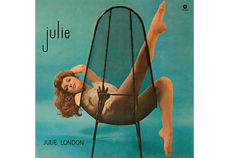 Julie London - Julie (HQ) (Vinyl LP (nagylemez))