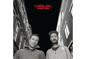 Sleaford Mods - English Tapas - (CD)