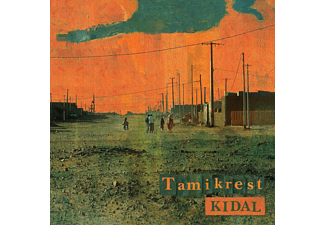 Tamikrest - Kidal - (LP + Download)