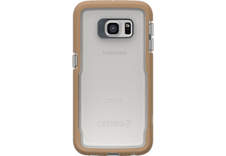 GEAR4 IceBox Tone voor Samsung Galaxy S7 Edge Goud