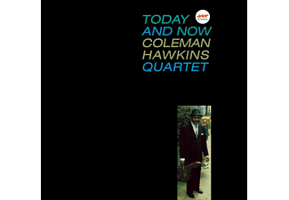Coleman Hawkins - Today and Now (High Quality Edition) (Vinyl LP (nagylemez))