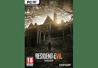 Capcom Resident Evil 7, Biohazard (DVD-Rom) (kf-143242)