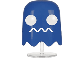 Funko POP! Games: Pac-Man - Blauw Spook