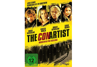 Back from Prison / The Con Artist - Hochstapler par excellence - (DVD)