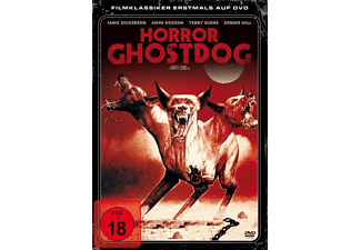 Horror Ghostdog - (DVD)