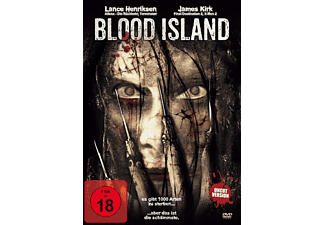 Blood Island - (DVD)