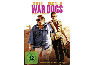 War Dogs - (DVD)