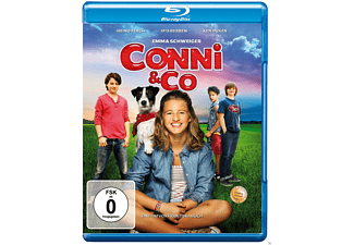 Conni & Co - (Blu-ray)