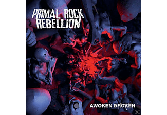 Primal Rock Rebellion - Awoken Broken [Vinyl]