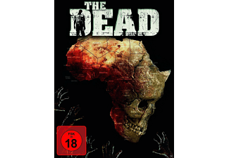 The Dead (Uncut) (Limited Mediabook Edition) - (Blu-ray)