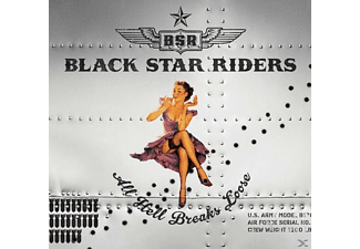 Black Star Riders - All Hell Breaks Loose [Vinyl]