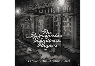Retrospective Soundtrack - It's A Wonderful Christmas Carol - (CD)