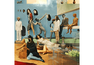 Yeasayer - Amen & Goodbye (Ltd.LP+MP3) - (LP + Download)