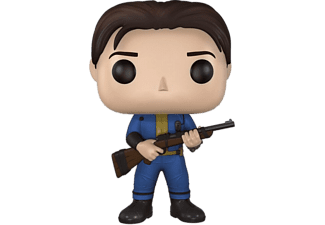 Funko POP! Games: Fallout 4 - Vault Dweller