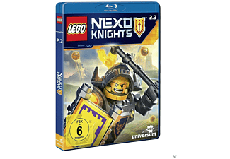 LEGO NEXO Knights - Staffel 2.3 - (Blu-ray)