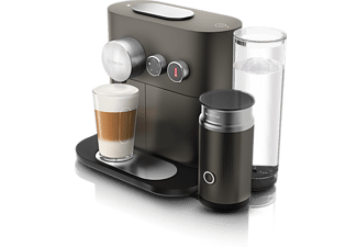nespresso expert milk gr kapselmaskin kaffe. Black Bedroom Furniture Sets. Home Design Ideas