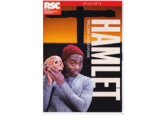 Royal Shakespeare Company - Hamlet - (DVD)