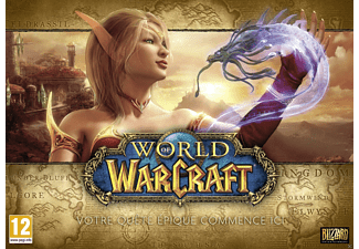 World of Warcraft : Battle Chest FR PC