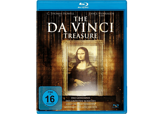 The Da Vinci Treasure - (Blu-ray)