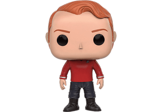 Funko POP! Star Trek: Beyond - Scotty