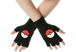 Pokémon Pokeball Handschoenen