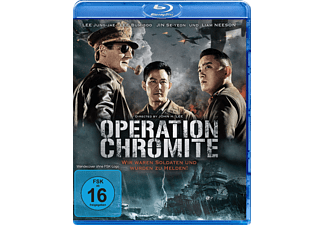 Operation Chromite - (Blu-ray)