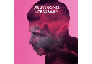 Jullian Gomes - Late Dreamer - (CD)
