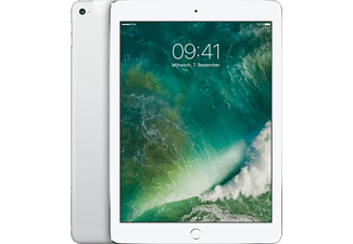 APPLE iPad Air 2 Wi-Fi + Cellular 128 GB LTE  9.7 Zoll Tablet Silber