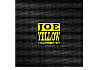 Joe Yellow - Yellowgraphy - (CD)