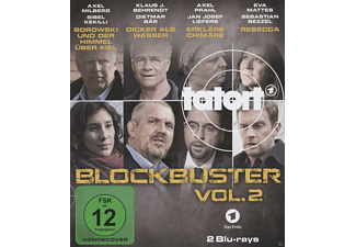 002 - Tatort Blockbuster - (Blu-ray)